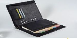 Zipper Business Organizer