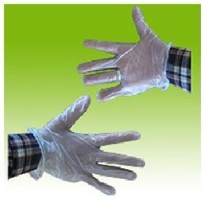 Antistatic Disposable Vinyl Glove