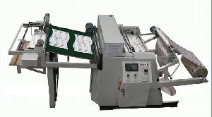Automatic Paper Die Cutting Machine