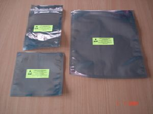 Transparent Static Shielding Bag