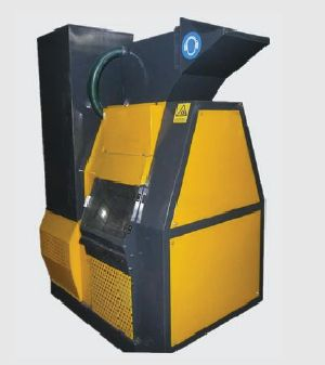 Automatic Wire Granulator Machine