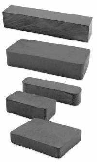 Ceramic Magnet Blocks