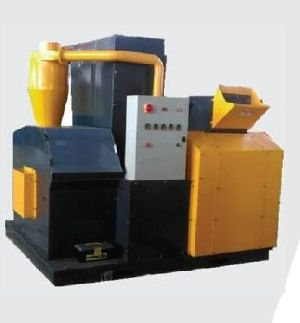 V-400 Automatic Wire Granulator Machine