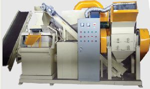V-4600 Automatic Wire Granulator Machine