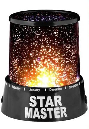 Star Master Projector Lamp