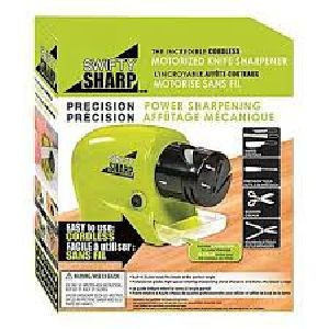 Swifty Sharpener