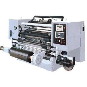 Film Slitting Machine