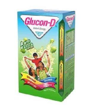 Aam Panna Glucon D Instant Energy Powder