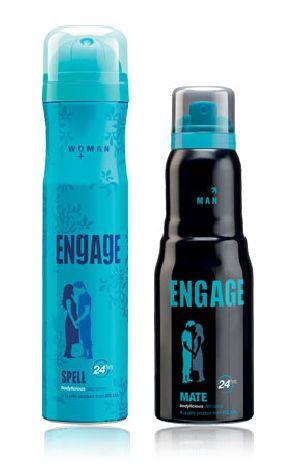 Engage Perfume