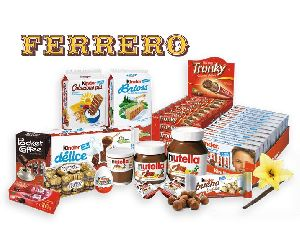 Ferrero Products