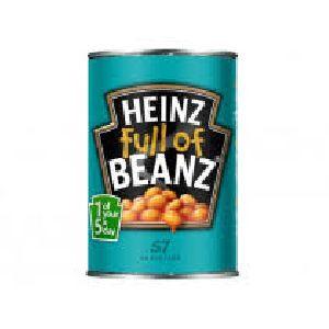 Full of Beanz