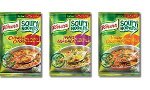 Knorr Soupy Noodles