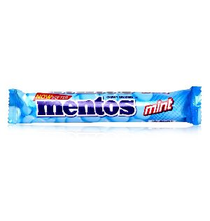 Mentos Mint Candy