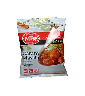 MTR Food Products