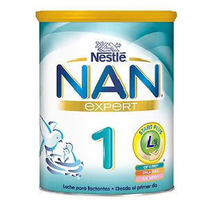Nan Expert 1 Powder