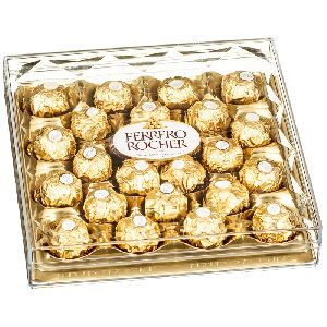 Rocher Chocolate