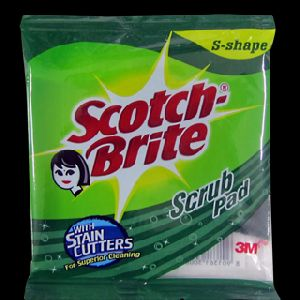 Scotch Brite Products