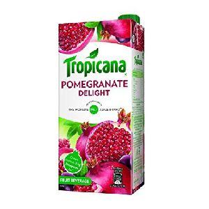 Tropicana Pomegranate Delight Juice
