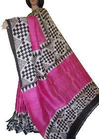 Handloom Pure Murshidabad Sarees 02