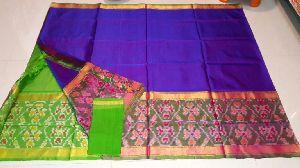 Handloom Pure Uppada Silk Saree 01