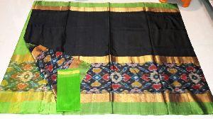 Handloom Pure Uppada Silk Saree 04