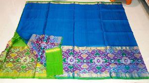 Handloom Pure Uppada Silk Saree 07