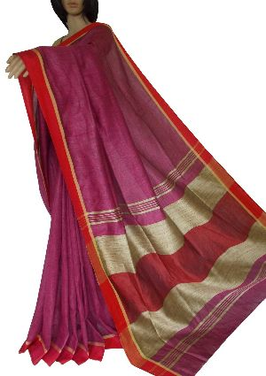Linen By Linen Saree 03