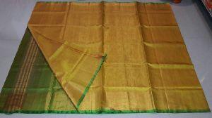Uppada Tissue Silk Saree 03