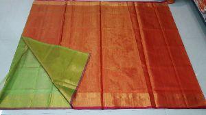 Uppada Tissue Silk Saree 05