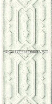 Ice Crack Series Deco Tile (ERL113)