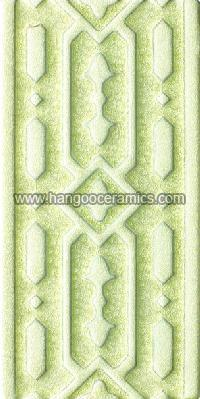 Ice Crack Series Deco Tiles (ERL123)