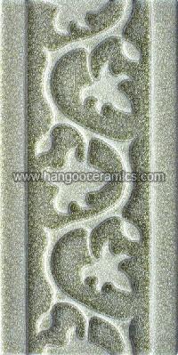 Ice Crack Series Deco Tiles (ERL132)