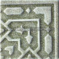 Ice Crack Series Deco Tiles (ERL133-1)