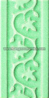 Ice Crack Series Deco Tiles (ERL142)