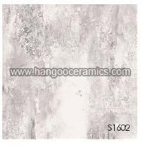 Impression Series Cement Tile (S1602)