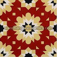 Passionate Time Series Deco Tile (ERR202)