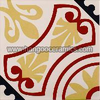 Passionate Time Series Deco Tile (ERR205)