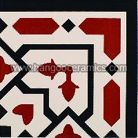 Passionate Time Series Deco Tile (ERR224)