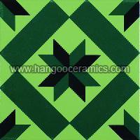 Simplicity Love Series Deco Tile (ERG207)