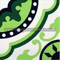 Simplicity Love Series Deco Tile (ERG215)