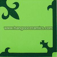 Simplicity Love Series Deco Tile (ERG220)