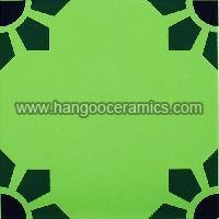 Simplicity Love Series Deco Tile (ERG222)