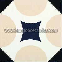 Time Roamer Series Deco Tile (EBR203)