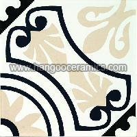 Time Roamer Series Deco Tile (EBR205)