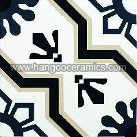 Time Roamer Series Deco Tile (EBR214)