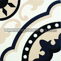 Time Roamer Series Deco Tile (EBR215)