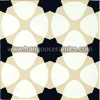 Time Roamer Series Deco Tile (EBR218)