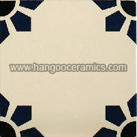 Time Roamer Series Deco Tile (EBR222)