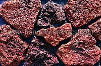 Volcanic Rock Series Castle Stone (GB-R01)