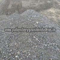 Stone Aggregate 40 mm